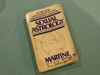 First Astrology Book